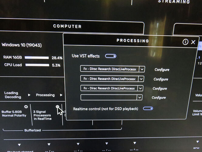 4 poddible processors